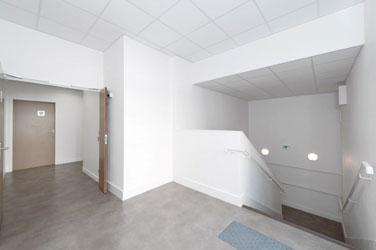 Paris portes produits blocs portes das ei30 ou ei60 for Bloc porte ei60